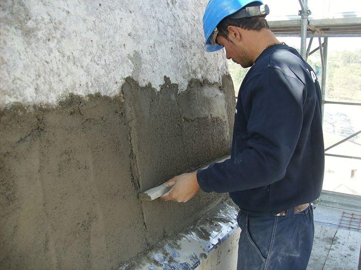 Miglior intonaco per esterno la pittura quale intonaco - Prezzo intonaco esterno ...