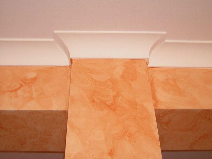 Pitture per interni la pittura caratteristiche delle for Antimuffa per pareti
