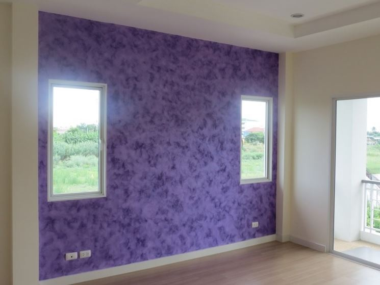 Parete cucina pittura lavabile idee per interni e mobili for Pittura lavabile per cucina