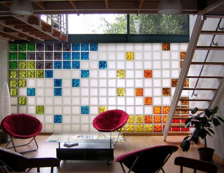 Come realizzare pareti divisorie in vetro - Le Pareti divisorie - Realizzare pareti divisorie in ...