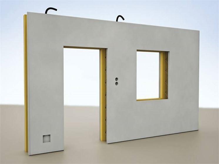 come realizzare pareti divisorie per appartamenti - Le Pareti divisorie - ecco come realizzare ...