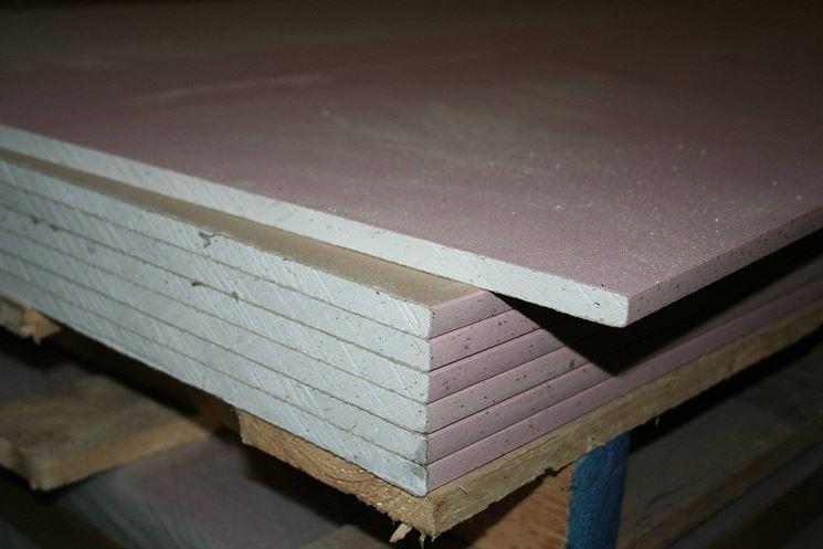 Come realizzare una parete attrezzata in cartongesso - Le Pareti ...