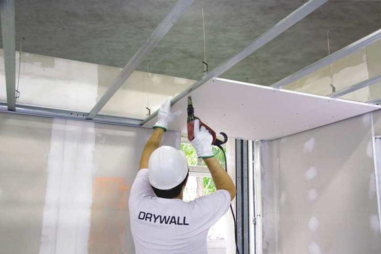 costo delle pareti cartongesso - le pareti divisorie - pareti in ... - Pareti In Gesso Prezzi