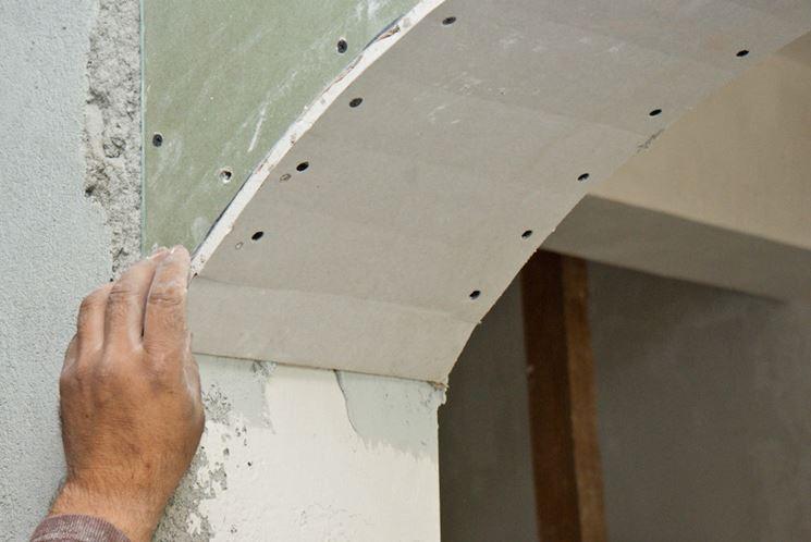 Costo delle pareti cartongesso   le pareti divisorie   pareti in ...