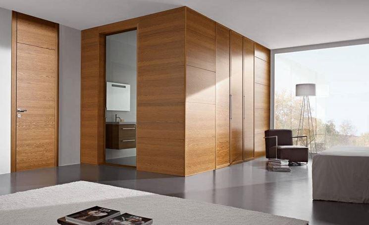 Conosciuto Migliori pannelli per pareti - Le Pareti divisorie - Le pareti  VE35