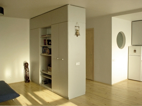 Modelli di pareti divisorie da design le pareti - Pannelli divisori design ...