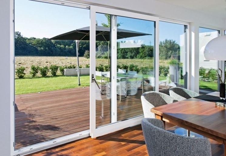 Pareti Di Vetro Prezzi : Pareti divisorie vetro prezzi amazing pareti divisorie in vetro