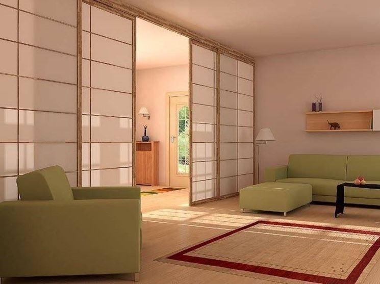 Prezzo pareti divisorie interne le pareti divisorie - Pareti divisorie mobili per abitazioni ...
