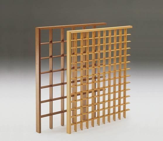 Tipologie di divisori interni in legno le pareti for Pannelli divisori interni