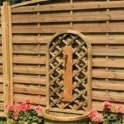 divisori in legno