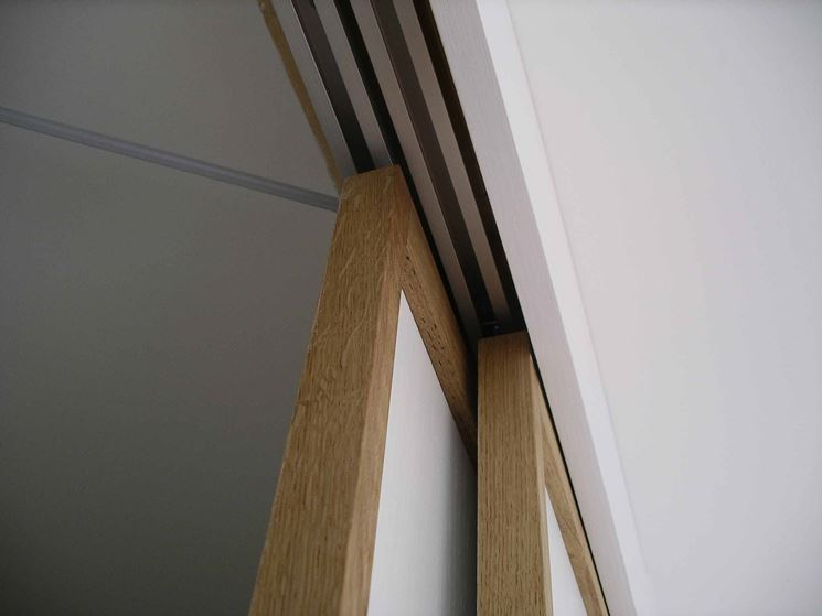 Tipologie di pareti scorrevoli giapponesi   le pareti divisorie ...