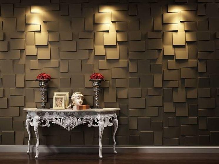 Decorazioni pareti fai da te - Le Pareti - Decorazioni pareti fai ...