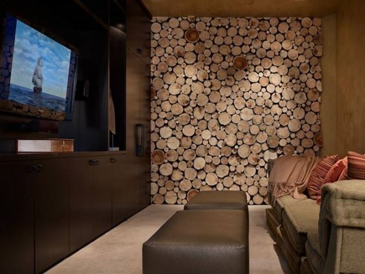 Preferenza Decorazioni pareti fai da te - Le Pareti - Decorazioni pareti fai  GM78