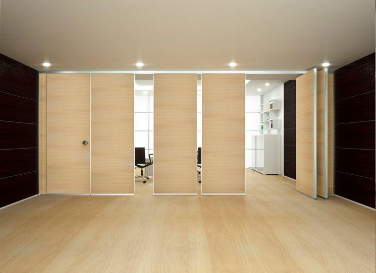 Installare pareti in legno - Le Pareti - Pareti in legno ...