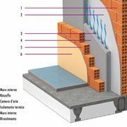 Esempio d'isolamento termico