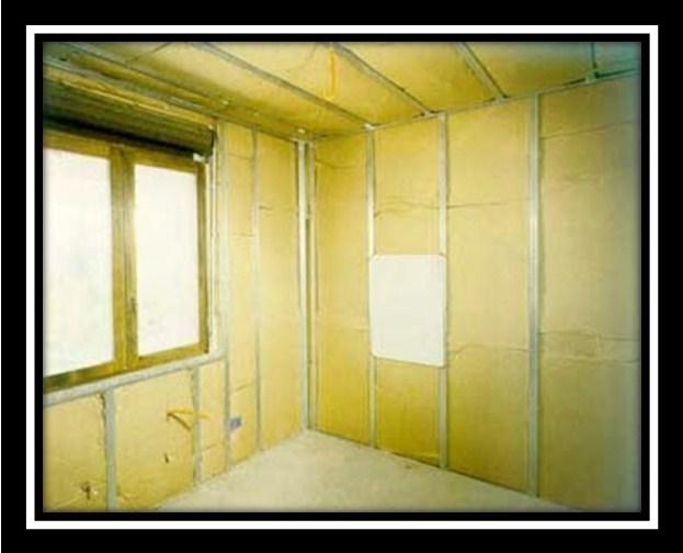 Isolamento termico pareti dall interno