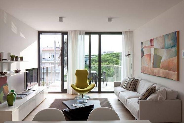 Migliori colori per pareti le pareti scegli i migliori for Casa moderna jesolo
