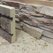 Pannelli in finta pietra - Scaglia 002