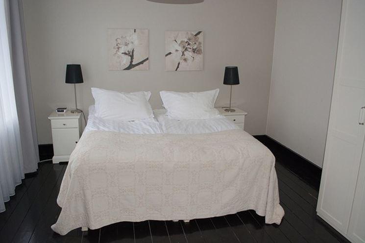 Realizzare pareti colorate le pareti come realizzare pareti colorate - Pareti camera da letto colorate ...