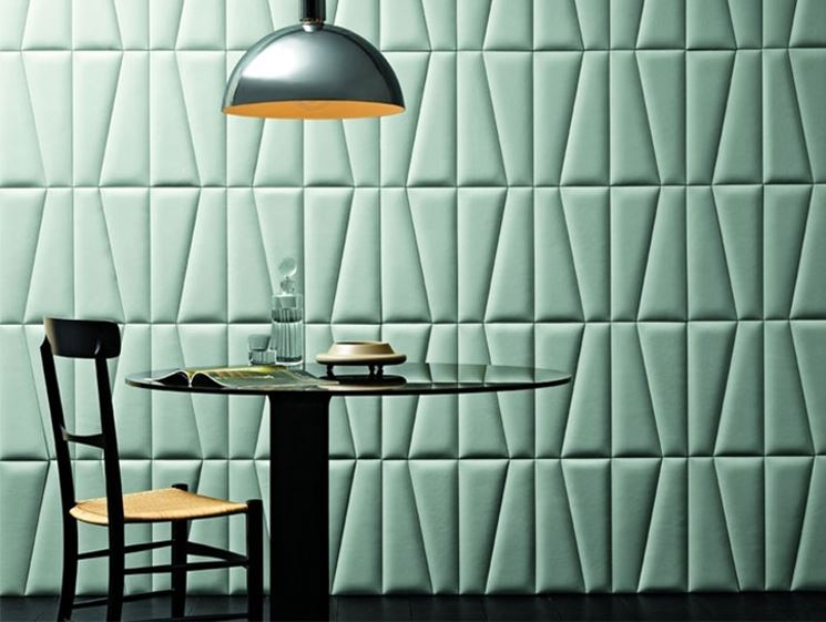 Rivestimento pareti fai da te le pareti fare un rivestimento