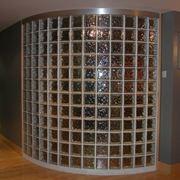 pareti in vetrocemento