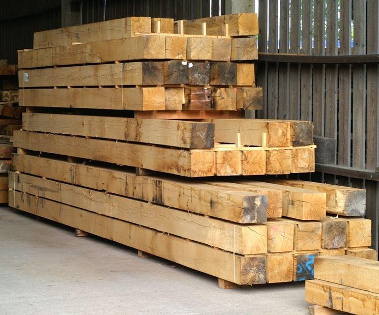 Travi vecchie prezzo pannelli termoisolanti for Pannelli in legno lamellare prezzi