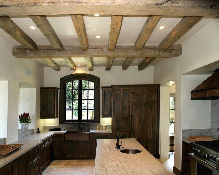 Costo Travi In Legno Per Soffitto : Costo travi in legno scelta travi prezzo travi in legno