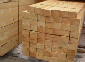 Pregi e difetti delle travi in legno lamellare