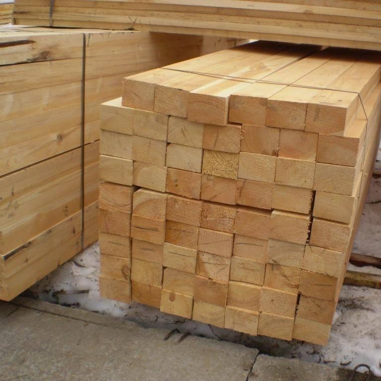 Pregi e difetti delle travi in legno lamellare - Scelta Travi - Travi in legno lamellare: quali ...