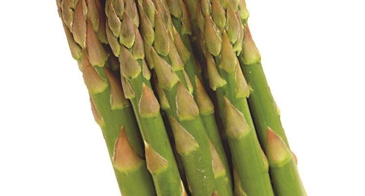 Turioni di asparagi