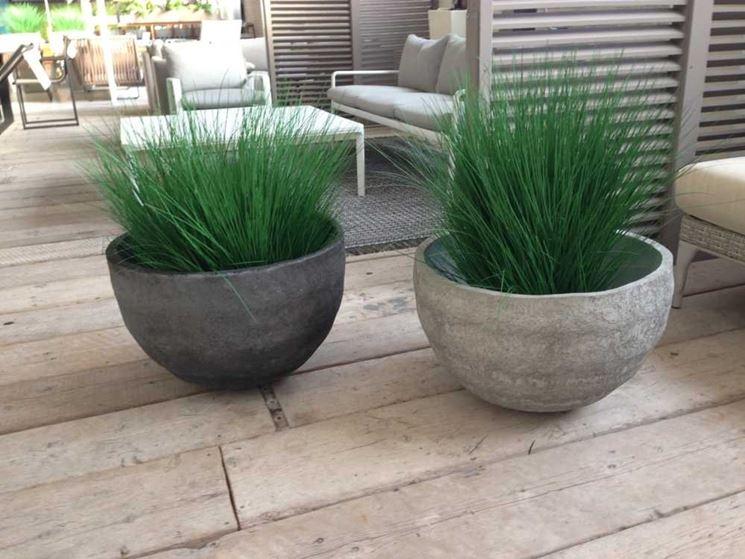 Come scegliere le fioriere per esterno - Scelta dei Vasi ...