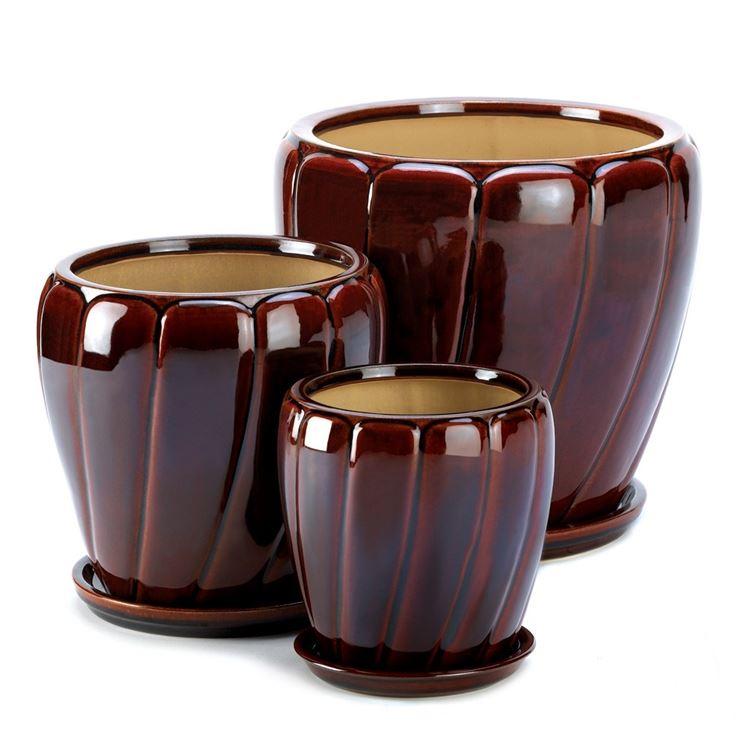 Modelli vasi da interno scelta dei vasi modelli vasi - Vasi per interno ...