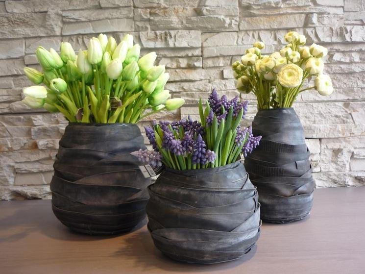 Vasi da giardino - Tutte le offerte : Cascare a Fagiolo