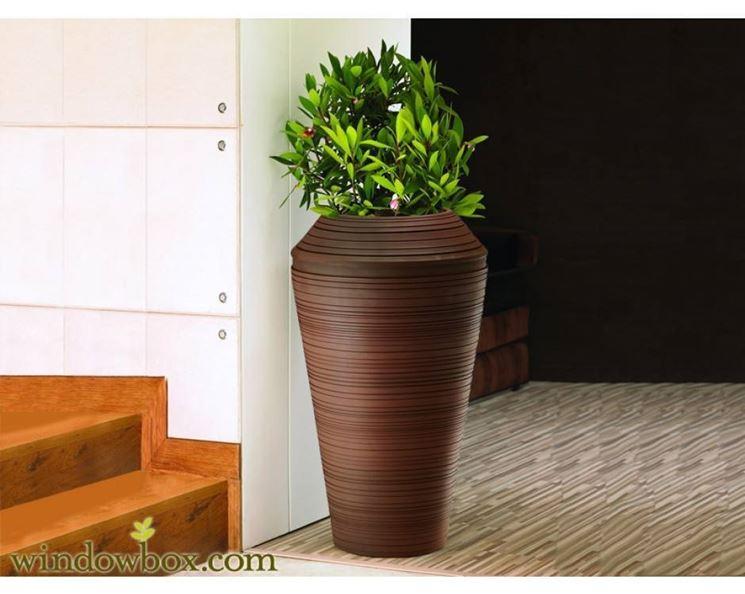 Prezzo dei vasi per piante - Scelta dei Vasi - Prezzo vasi piante