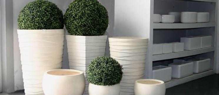 Prezzo fioriere in resina scelta dei vasi prezzo for Portavasi da interno