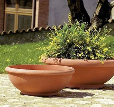 prezzo vasi da giardino resina - Scelta dei Vasi - cosa sapere sul ...