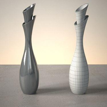 Vasi arredamento moderno awesome uac with vasi for Prisma arredo negozi