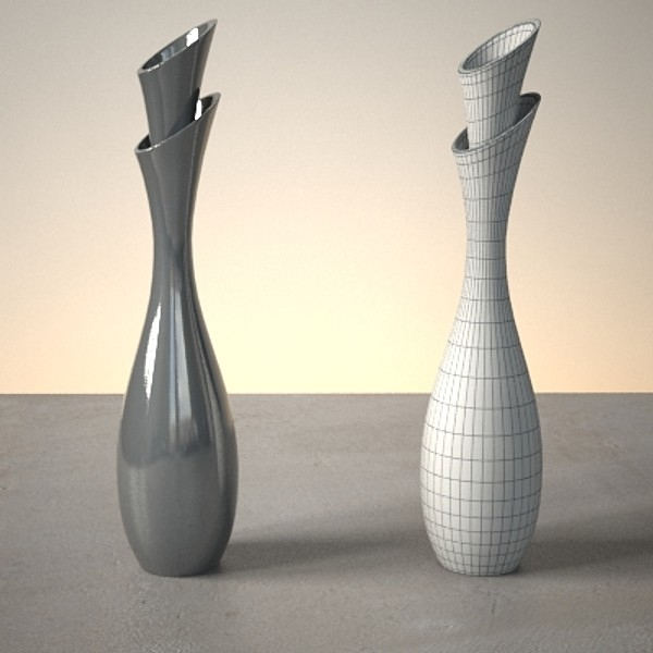 Vasi da arredamento design pannelli termoisolanti for Vasi interni moderni