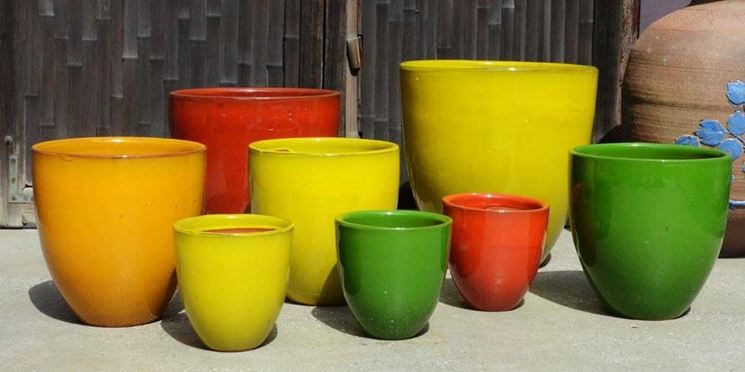 Scegliere i vasi da giardino scelta dei vasi la scelta dei vasi tipologie e posizionamento - Offerte vasi da giardino ...