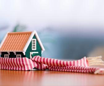 Riscaldamento per la Casa