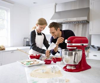 Robot per cucina